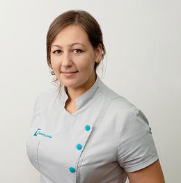 Viktorija Gezgold